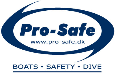 Pro-Safe logo